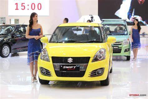 Harga Auto Wah wah uang tanda jadi mobil suzuki di giias cukup rp 500