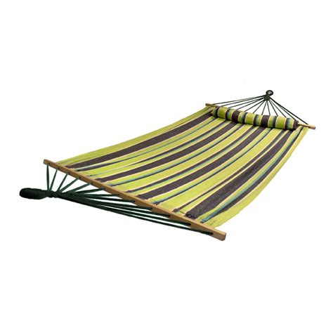 Spreader Bar Hammock country club oversized hammock spreader bars dfohome