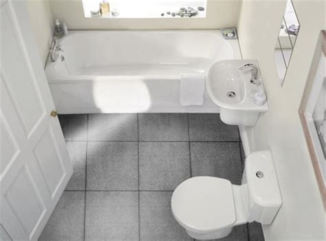 Shower Materials by How To Choose Bathroom Materials