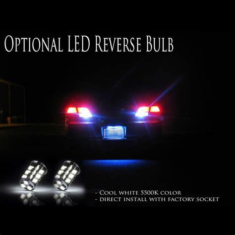 2013 silverado led tail lights 2007 2013 chevy silverado performance led tail lights