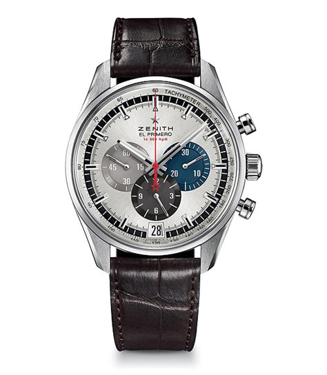 top5 luxury recognizable watches you will most