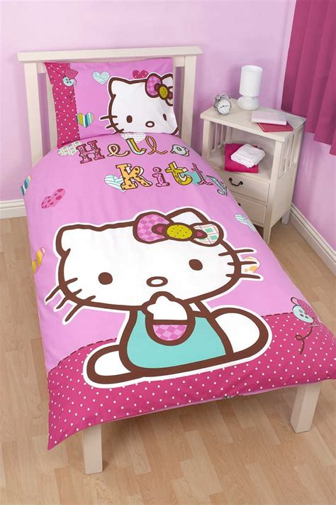 Children S Quilt Duvet Cover Pillowcase Bedding Bed Sets Hello Bedding