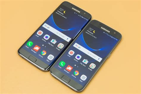When Android 8 For S7 Edge by Update Set For May 18 Samsung Turkey Galaxy S7 S7 Edge