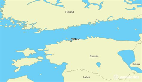 where is estonia on a map where is estonia where is estonia located in the world