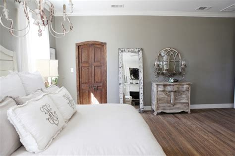 the farmhouse farmhouse bedroom other metro by magnolia homes
