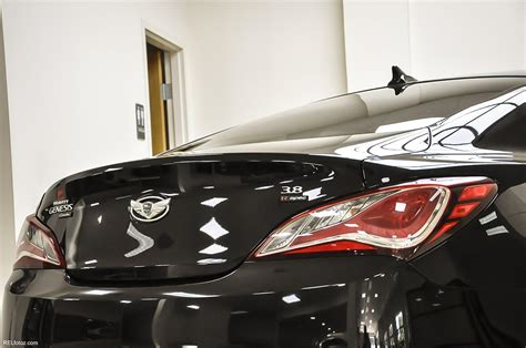 2013 Hyundai Genesis Coupe 3 8 For Sale by 2013 Hyundai Genesis Coupe 3 8 R Spec Stock 112746 For
