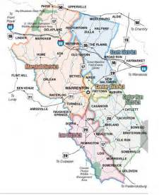 homes for in fauquier county va fauquier county virginia homes for and real estate