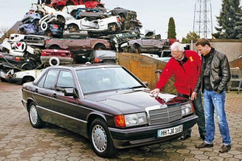 Auto Verschrotten Preis by Verschrotten Rechnet Sich Das Autobild De