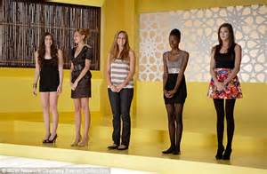 Americas Next Top Model Vs The Agency by Antm S Angelea Claims Banks Exploits