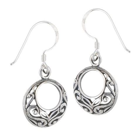 Light Years Jewelry by Sterling Silver Earrings Light Years