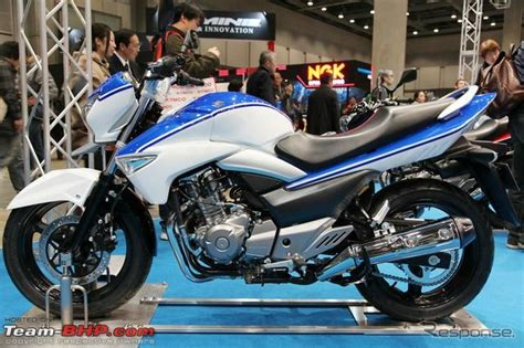 Extended Lenght Front Fender For Inazuma Gw250 suzuki inazuma 250cc launched update price slashed by 1