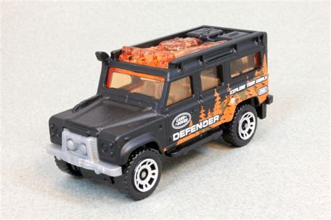 matchbox land rover defender 110 2016 sf0743 model details matchbox university