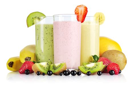 easy smoothies fast and fabulous college tribune