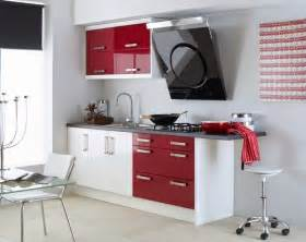 Interior Of A Kitchen Small Kitchen Interior Design Images 3655 Home And