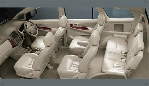 all new toyota innova 2014 interior