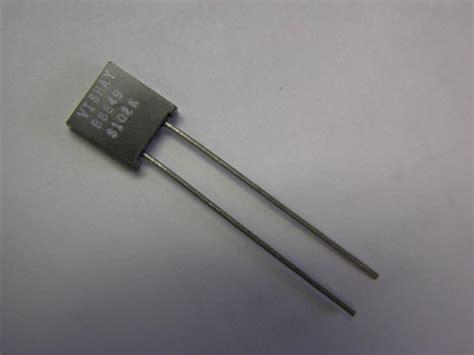 metal foil resistor 2 vishay s102k 100k 6w 01 bulk metal foil high precision resistors ebay