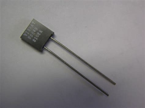 vishay dale precision resistors 2 vishay s102k 100k 6w 01 bulk metal foil high precision resistors ebay