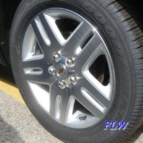 chevy impala stock rims 2008 chevy impala oem factory wheels and rims