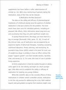 Apa Essay Format Generator by Sle Apa Paper Mla Format