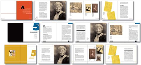 family history book template family history book template template design
