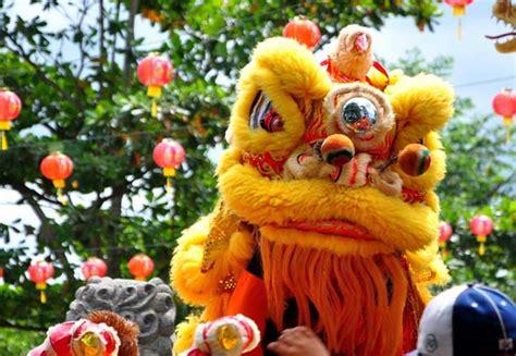 new year lions leeuwendans wudao entertainment