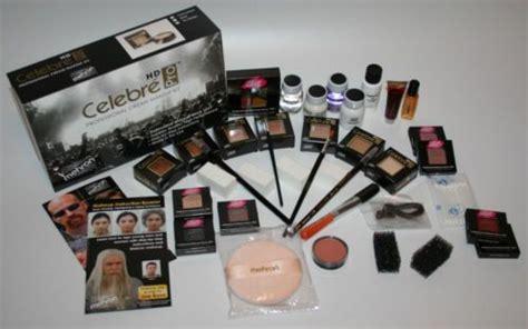 film makeup kits details about celebre professional movie production makeup