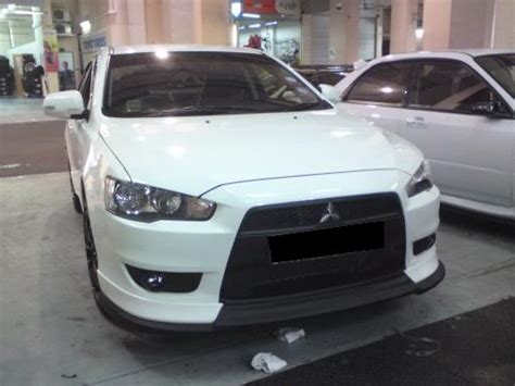 2013 Lancer LX Transformation Into This ? ClubCJ The CJ Lancer Club