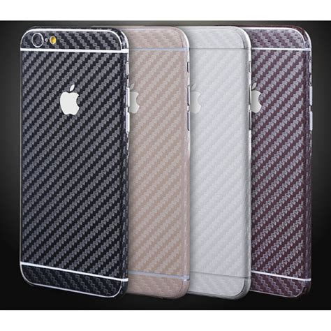 9skin Premium Skin Nokia 6 3m White Carbon Carbon Fiber Iphone 6s 6 Plus Se 5s 5 Decal Wrap Skin Set