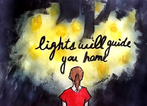 lights will guide you home by ooobleck on deviantart