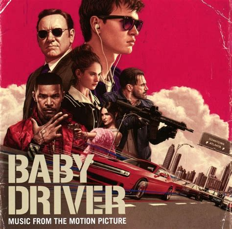 Baby Driver baby driver 2