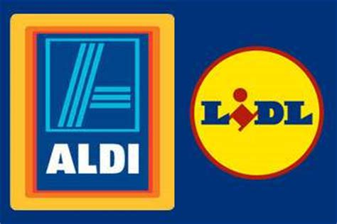 "Aldi, Lidl ""forge ahead"" in Ireland   Kantar   Food"