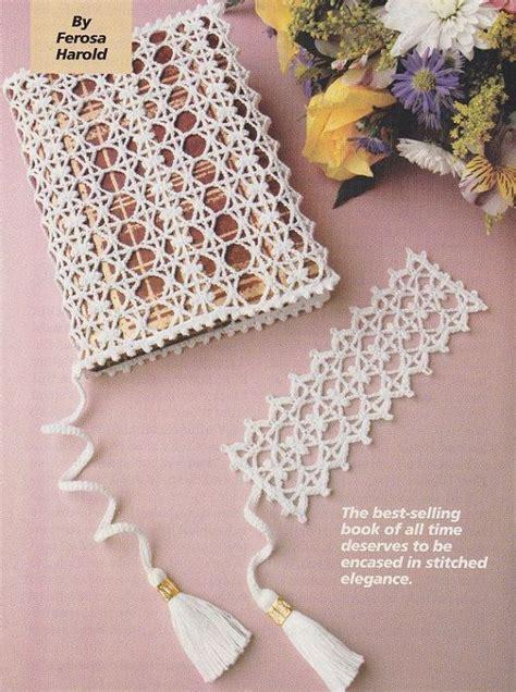 pattern matching journal 1000 ideas about crochet book cover on pinterest