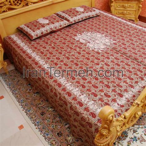 bed cover shams gold 09 bed cover set embroidered