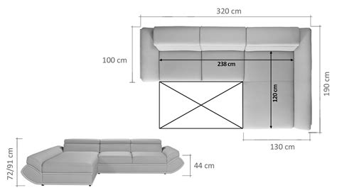 Canape D Angle Modulable 559 by Canap 233 D Angle Design Convertible Avec M 233 Ridienne Cameron