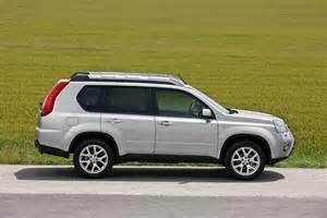 Nissan X Nissan X Trail Specs 2007 2008 2009 2010 2011 2012