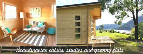 Flats And Cabins by Backyard Cabins And Flats Brochures Yzy Kit Homes