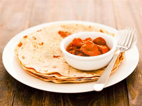 1 chapati carbohydrates chapati stock image image of closeup carbohydrates
