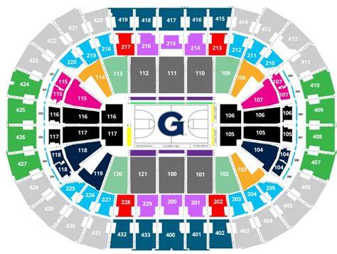 verizon center floor plan verizon center floor seating chart meze blog