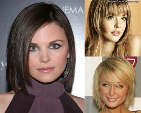 hairstyles for round face and flat nose hairstyles for round faces and big nose hair nails and