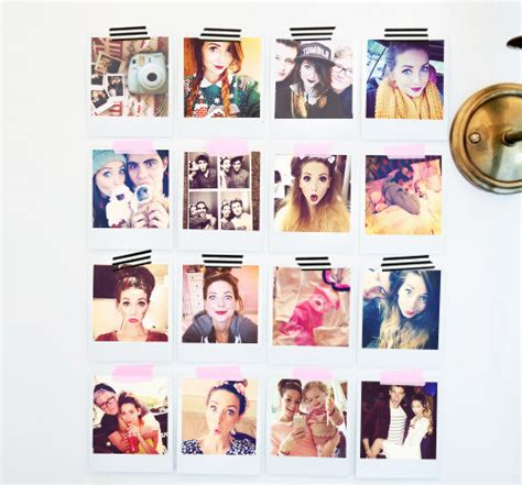 30 best free polaroid templates 2016