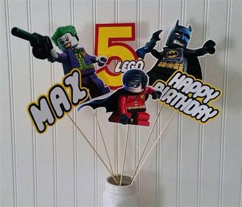 batman centerpieces ideas 25 best ideas about batman centerpieces on