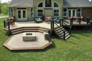 Pictures Of Patio Decks Deck Ideas Deck Design Ideas Outdoor Living Ideas Azek
