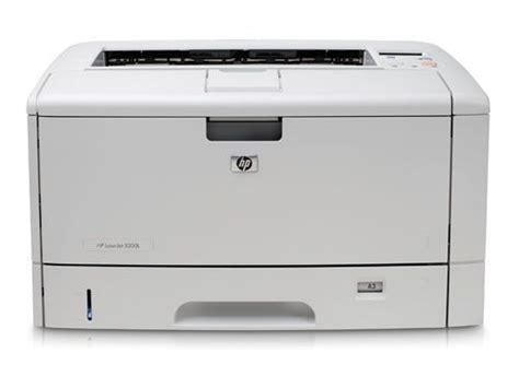 Printer Laser A3 Hp Laserjet 5200 Hp Laserjet 5200 Mono Laser Printer A3 Discontinued Q7543a Sgd 1 849 00 Shoponline