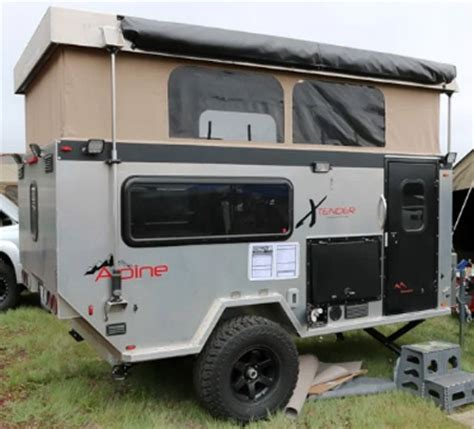 offroad travel trailers best 2016 road pop up cers
