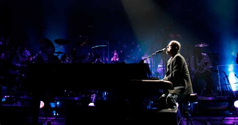 Who Is At Square Garden Tonight by Billy Joel Plays 20th Concert At Square Garden Tonight