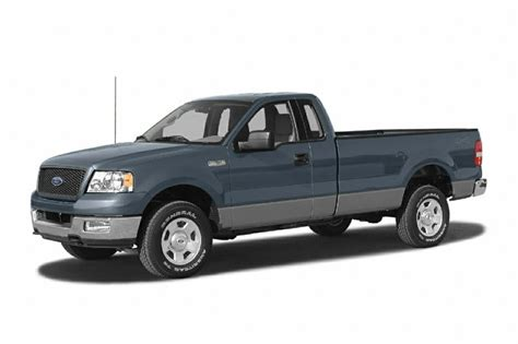 Ford F150 2006 by 2006 Ford F 150 Information