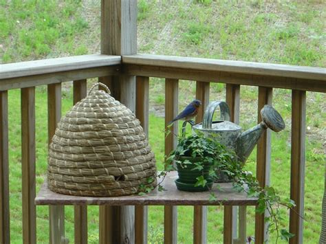 prim garden on pinterest bee skep birdhouses and 307 best images about primitive outdoor decor on pinterest