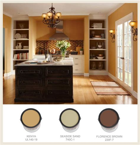 behr paint colors kitchen cabinets colorfully behr color your kitchen