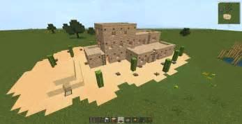 Adobe Pueblo Houses native american builds creative mode minecraft java