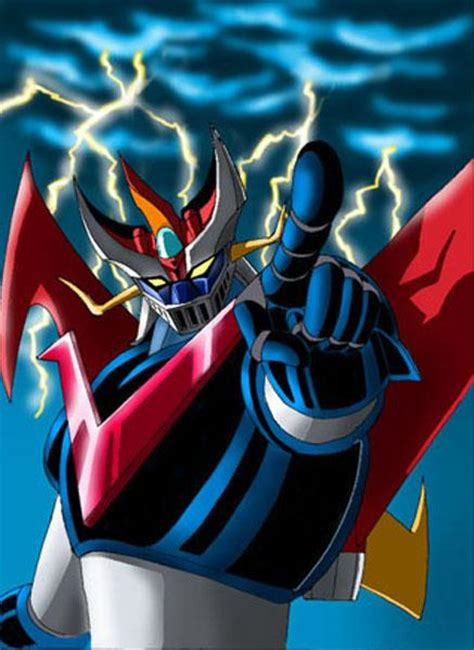 Z Animex by Mazinger Z Anime Photo 30736778 Fanpop